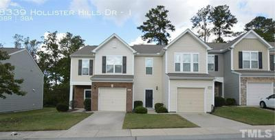 8339 HOLLISTER HILLS DR, Raleigh, NC 27616 - Photo 2