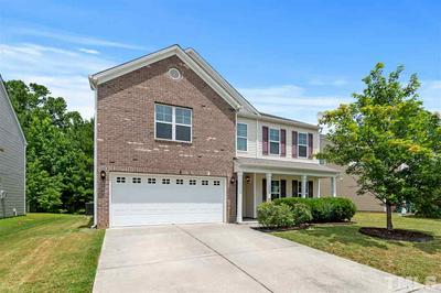 1118 SUNDAY SILENCE DR, Knightdale, NC 27545 - Photo 1