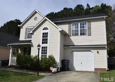 324 STONE HEDGE CT, HOLLY SPRINGS, NC 27540 - Photo 2