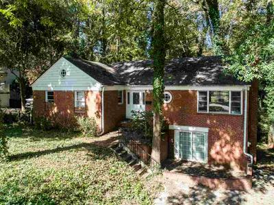 2606 WADE AVE, Raleigh, NC 27607 - Photo 1