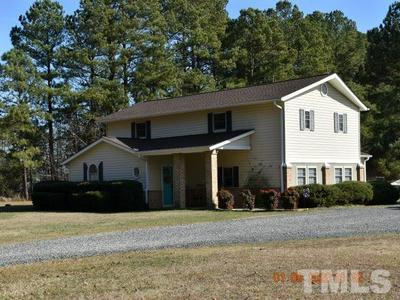2873 GROVE HILL RD, FRANKLINTON, NC 27525 - Photo 1