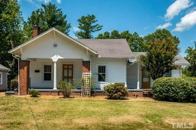 111 CHARLES STREET, Roxboro, NC 27573 - Photo 1