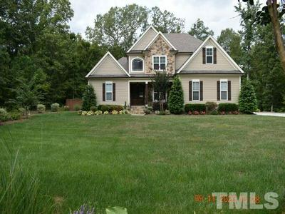 16021 NEW LIGHT RD, Wake Forest, NC 27587 - Photo 2