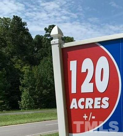 US 64 HIGHWAY WEST, Pittsboro, NC 27312 - Photo 1