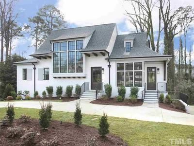 511 CHESTERFIELD RD, Raleigh, NC 27608 - Photo 1