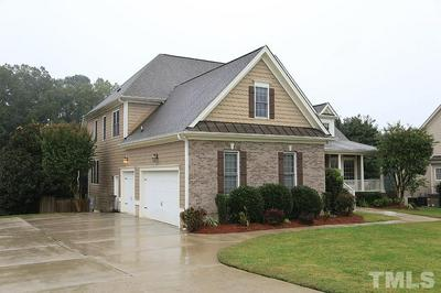 12508 ONEAL RD, Wake Forest, NC 27587 - Photo 2