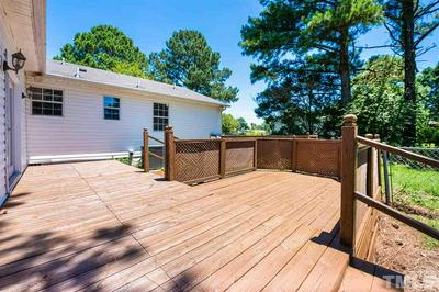 87 SMITH DR, Angier, NC 27501 - Photo 2