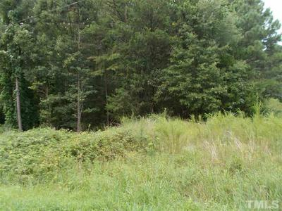 TBD JACKSON ROYSTER ROAD, Henderson, NC 27537 - Photo 1