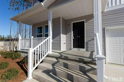 278 GLACIER POINT, Clayton, NC 27527 - Photo 2