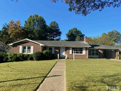 504 MARTIN LUTHER KING JR AVE, Oxford, NC 27565 - Photo 1