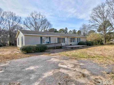 201 MITCHELL AVE, Franklinton, NC 27525 - Photo 2