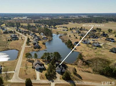 401 CEDAR VIEW LN, Clinton, NC 28328 - Photo 2