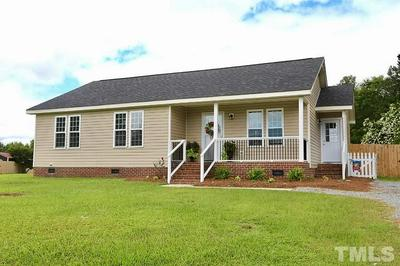 15 FAWN CT, Angier, NC 27501 - Photo 1