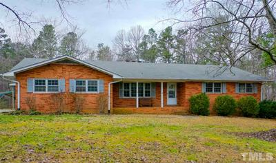 1219 MOUNT WILLING RD, Efland, NC 27243 - Photo 1