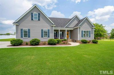 4390 BURLEIGH RD, Battleboro, NC 27809 - Photo 1