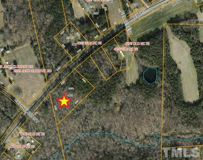 LOT 1 OLD RT 75 HIGHWAY, Oxford, NC 27565 - Photo 1