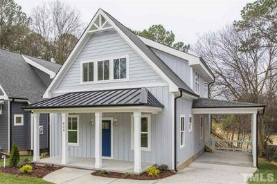 828 S STATE ST, Raleigh, NC 27601 - Photo 1