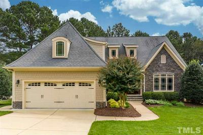 1216 HERITAGE HEIGHTS LN, Wake Forest, NC 27587 - Photo 2