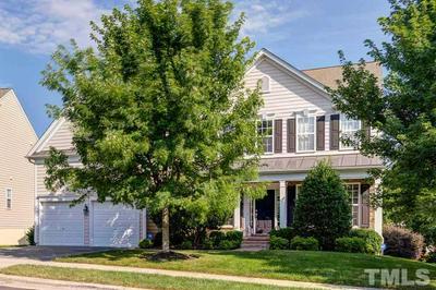 421 HOWARD GROVE PKWY, Cary, NC 27519 - Photo 1