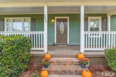 2520 CONYERS RD, Franklinton, NC 27525 - Photo 2