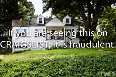 1705 1/2 PATTON RD, Raleigh, NC 27608 - Photo 1