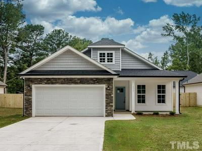 111 N PARK ST, Angier, NC 27501 - Photo 1