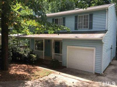 112 TRINITY WOODS DR, Raleigh, NC 27607 - Photo 1