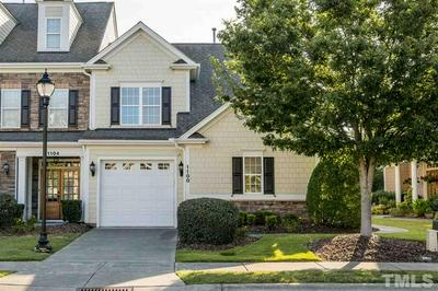 1100 CHECKERBERRY DR, Morrisville, NC 27560 - Photo 2