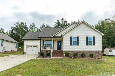 118 GLASGOW ST, Stem, NC 27581 - Photo 1