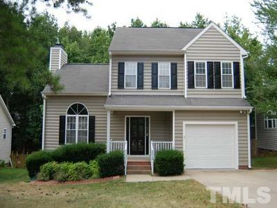 2316 DAHLGREEN RD, Raleigh, NC 27615 - Photo 1
