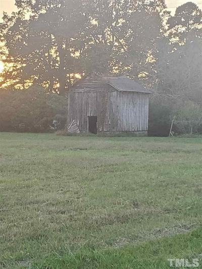 1551 TOLLIE WELDON RD, Henderson, NC 27537 - Photo 2