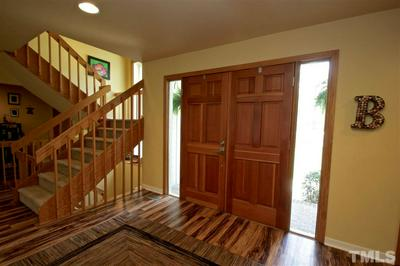 4409 BLOSSOM HILL CT, RALEIGH, NC 27613 - Photo 2