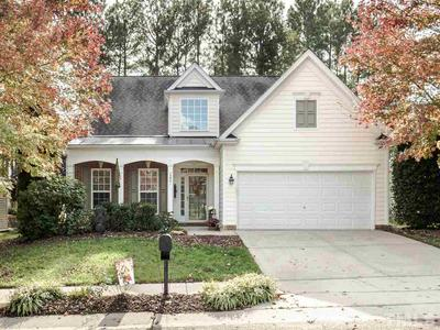 3901 CATHEDRAL BELL RD, Raleigh, NC 27614 - Photo 1