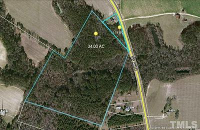 1130 US 401 S, Lillington, NC 27546 - Photo 1