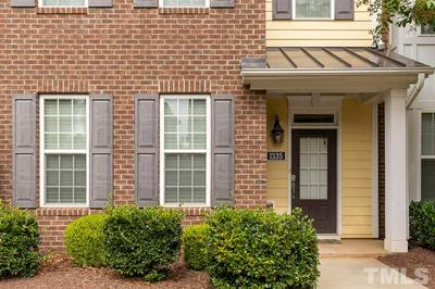 1335 RODESSA RUN, Raleigh, NC 27607 - Photo 2
