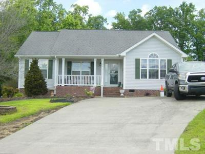 144 CARRIAGE HILL DR, Stem, NC 27581 - Photo 1