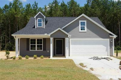 123 KOTATA AVENUE, Bunnlevel, NC 28323 - Photo 2
