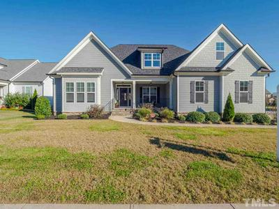 161 PLANTATION DR, Youngsville, NC 27596 - Photo 1