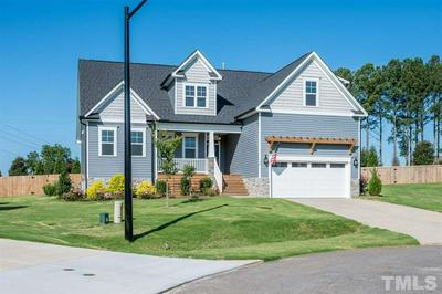 30 JULEP CT, Youngsville, NC 27596 - Photo 2