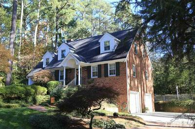 5804 CHELSEA PL, Raleigh, NC 27612 - Photo 2