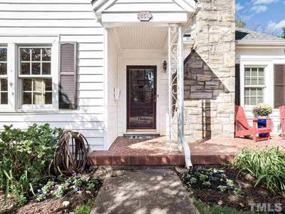 408 MORRISON AVE, Raleigh, NC 27608 - Photo 2