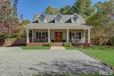 906 HILLSBOROUGH RD, Chapel Hill, NC 27516 - Photo 1