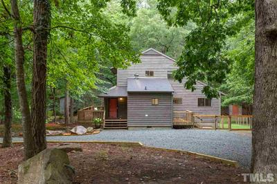 109 SPRING VALLEY RD, Carrboro, NC 27510 - Photo 1