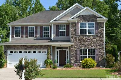 425 COTTESBROOK DR, Wake Forest, NC 27587 - Photo 1