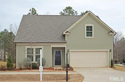 45 CLUBHOUSE DR, Youngsville, NC 27596 - Photo 1