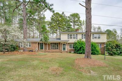 4185 OLD STAGE RD S, ERWIN, NC 28339 - Photo 1