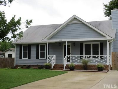 103 COUNT GREGORY CT, Knightdale, NC 27545 - Photo 1