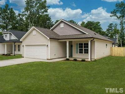 117 N PARK ST, Angier, NC 27501 - Photo 2