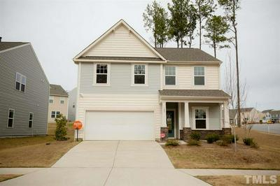 102 FORTRESS DRIVE 329, MORRISVILLE, NC 27560 - Photo 1