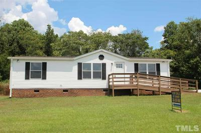 148 CHUB LAKE LOOP RD, Roxboro, NC 27574 - Photo 1